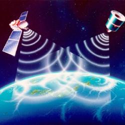 Спутниковые сигнализации