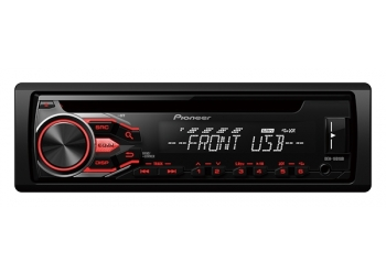 USB-Автомагнитола Pioneer DEH-1800UB