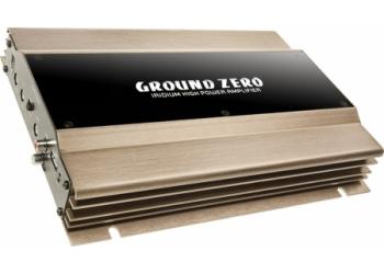 Усилитель GROUND ZERO GZIA 2235HPX