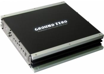 Усилитель GROUND ZERO GZHA 2250XII