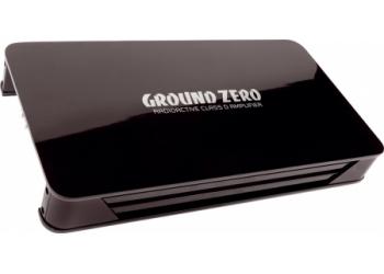 Усилитель GROUND ZERO GZRA 1.1200D