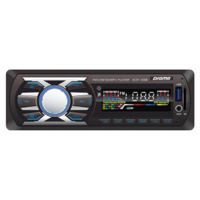 DIGMA DCR-300G USB-ресивер
