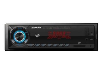 USB-Автомагнитола SWAT MEX-1007UBB