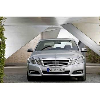 Бесключевой автозапуск Mercedes от Pandora