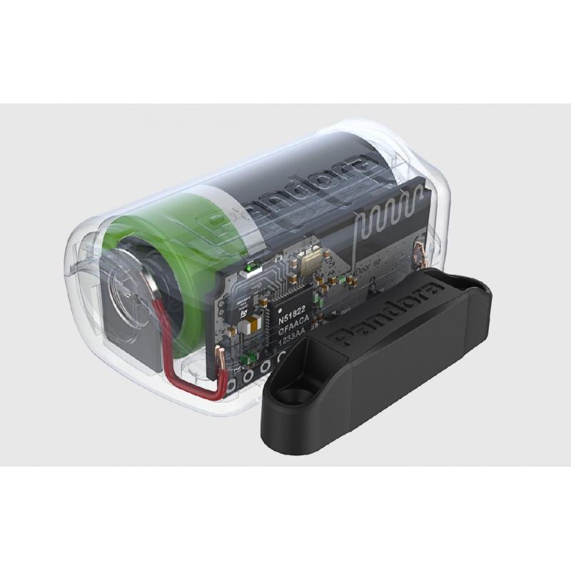 Новый Bluetooth-датчик DMS-100BT поступает в продажу