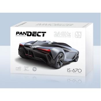 Запущено производство новой автосигнализации Pandora DX-30