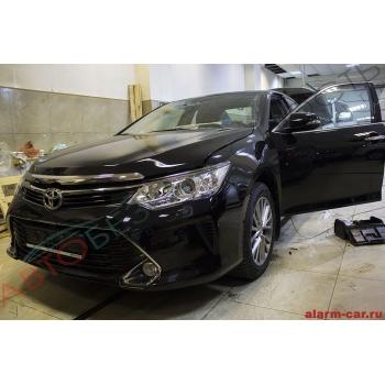 Toyota Camry - Pandora LX 3055