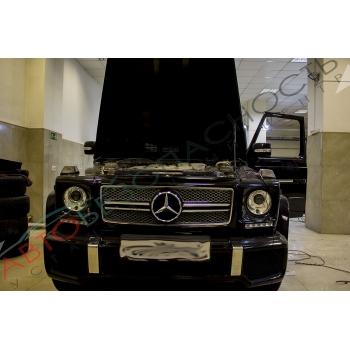 Mercedes-Benz G-Class - Pandora 3945