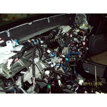 TLC Prado 150 2014 - защита от угона