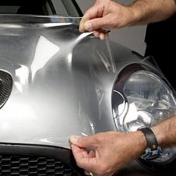 Антигравийная плёнка и готовые выкройки для автомобиля, защитные автомобильные пленки (цена указана за погонный метр)