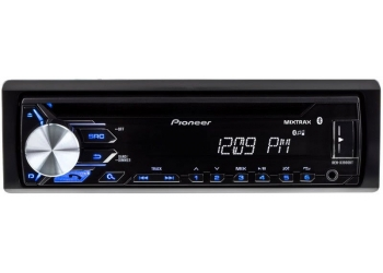 USB-Автомагнитола Pioneer DEH-X3900UI