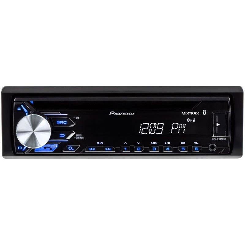 Pioneer DEH-X3900UI