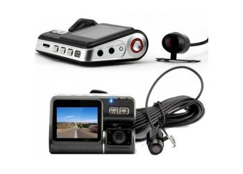 Видеорегистратор PILOT DVR-D300h