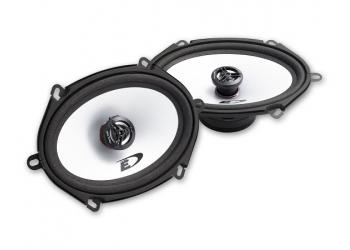 Коаксиальная акустическая система ALPINE SXE-5725s (5х7)