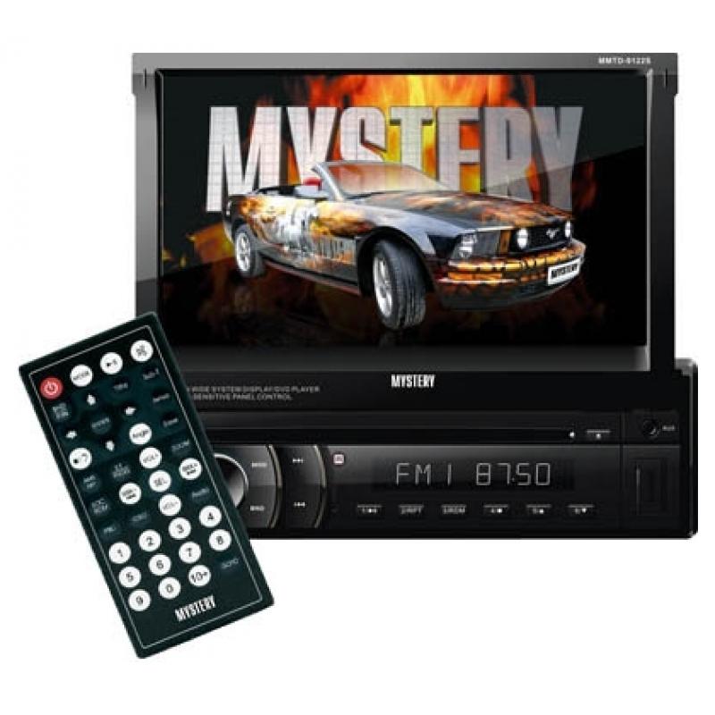Mystery  MMTD-9121