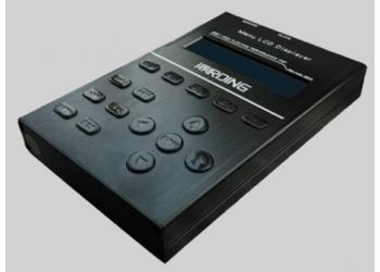 Контроллер RDING DSP Controller