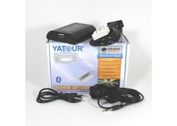 USB, MP3, CD Адаптер YATOUR YT-BTA MAZDA1(2002-2008 Mazda ) Bluetooth адаптер (с USB)