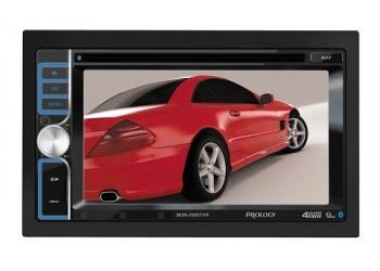 Монитор с DVD + навигация PROLOGY MDN-2772