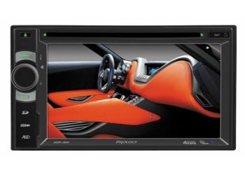 Монитор с DVD + навигация PROLOGY MDN-2800