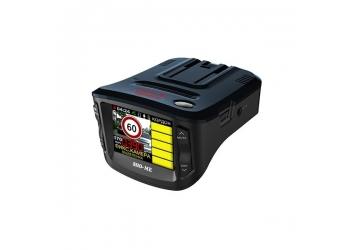 Видеорегистратор с антирадаром и GPS Sho-Me Combo №1 Signature