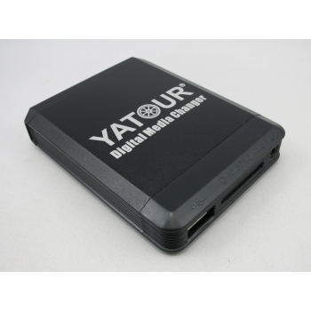 Большое поступление USB Адаптеров Yatour